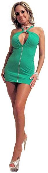 Dress Style  338