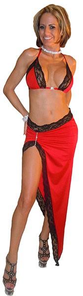 Skirt Set_7003