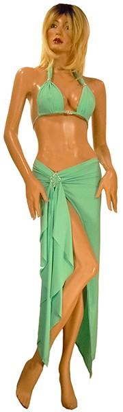 Skirt Set    7010